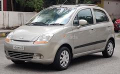 2008 Chevrolet Spark LT Second Hand Car For Sale In bangalore