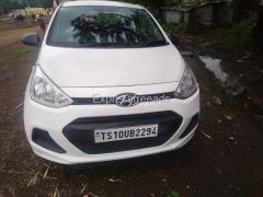 Hundai xcent 2017 model  interested cl me 9535509425