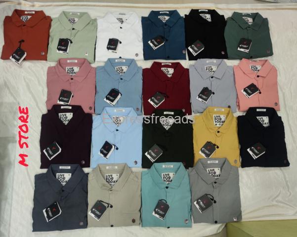 Mens Lycra Shirts for sale