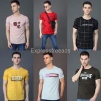 Best Quality Mens Fashion Tshirts for sale
