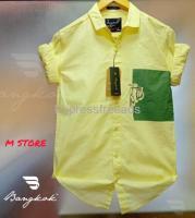 Mens Trendy Shirts Nellore Andhra Pradesh