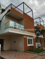 Gated community villas for sale
