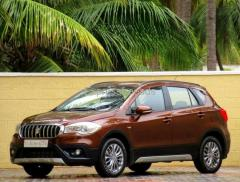 Maruti Suzuki S Cross Zeta 2017 Model Second Hand Car for Sale In Coimbatore
