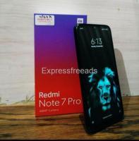 Mi Note 7 Pro 48MP Camera octa-core processor