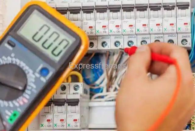 electrician in bangalore Kadugodi