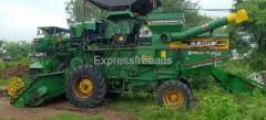 2011 Harvester For Sale In Karimnagar Telangana