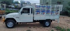 Mahendra Truck for sale In Tirupati