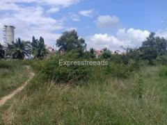 4 acre property For Sale in Budigere cross Bangalore
