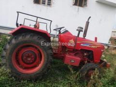 Mahindra 575 DI Second Hand Tractor For Sale