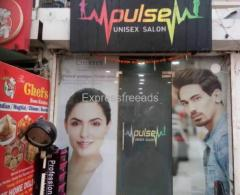 Pulse Unisex Salon in Noida