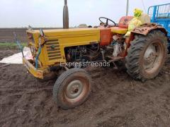 1997 model Hmt 3522 Second Hand Tractor For Sale