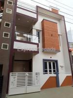 3BHK Duplex House For Sale In Vinayaka Enclave Mysore