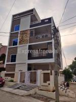 Rental Income New Independent House for Sale at Nagole Medchal District