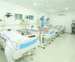 ENT Hospital in vanasthalipuram ear nose throat clinic hospital