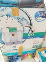 Water purifiers spare parts service