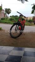 Used Bicycle For Sale In Nalgonda District of Telangana