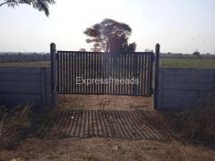 4 acres 18 guntas highway bit available near Shadnagar