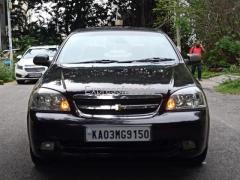 Model 2007 Chevrolet optra Lt platinum Second Hand car For Sale