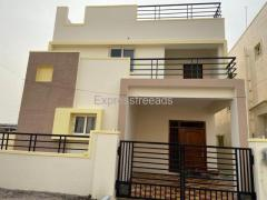 Ready to move villas For Sale In Hyderabad