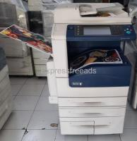 Xerox colour machines sales and service available