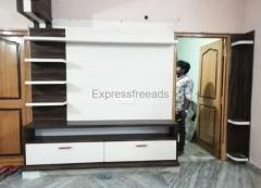 Vigneshwara Interior Woodworks Vijayawada