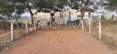 open plot shamshabad area near vardhaman engineering college Hyderabad