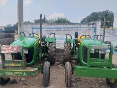 2018 John Deere 5045 Second Hand 2 tractor For Sale