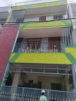 Duplex House For Sale In Manyata tech Park Bangalore