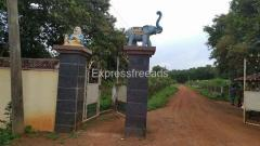 113.18 Acres Agriculture land for 35 Crores