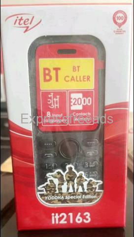 ITEL 2163