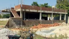 HOUSE FOR SALE 1KM FROM CHANDRAGIRI