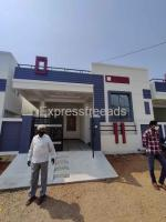 150sqryards North facing House For Sale In Hayathnagar