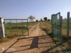 80 Acres Agriculture Land for Sale at Nellore District