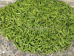 1 acere ladies finger [bhindi] available for sale
