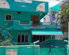 Independent House for sale at Heart of Tirupati City