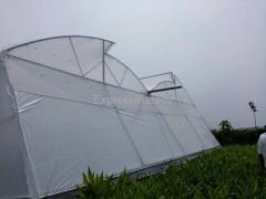 2.5 acers poly house for sale Acriculture