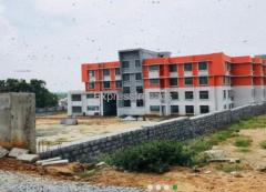 ORANGE SQUARE Villa Plots in Bangalore jigani Just 100 Mtrs from Main Road with Lowest Budget